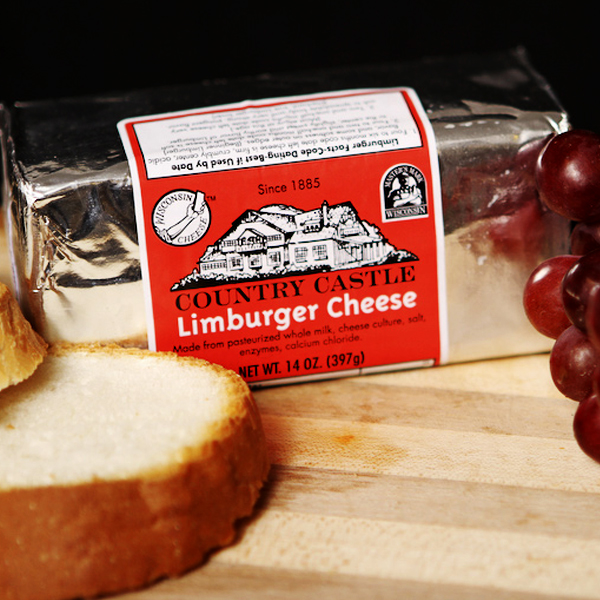 limburger cheese smell