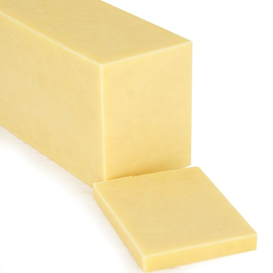 cheddar white 1lb decatur dairy