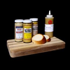 Mustards & More